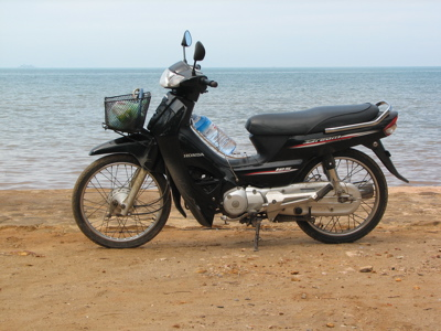 Northern thailand on two wheels lonely planet for Motor city powersports hours