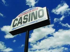 Lewiston casino idaho