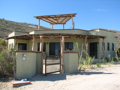 Weaver Rentals El Torote in Los Barriles, Mexico