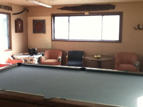 Brogan RV Park Club House