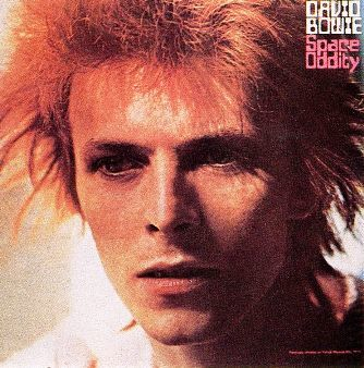 The madness turned John into a David Bowie burrito eater.