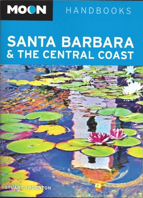 moon handbook Santa Barbara and the Central Coast