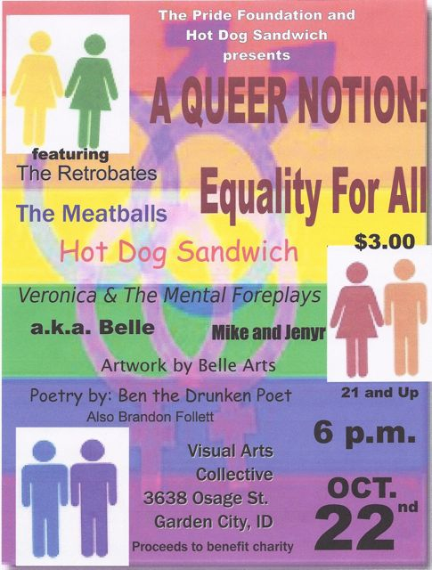 A Queer Notion Equality for All