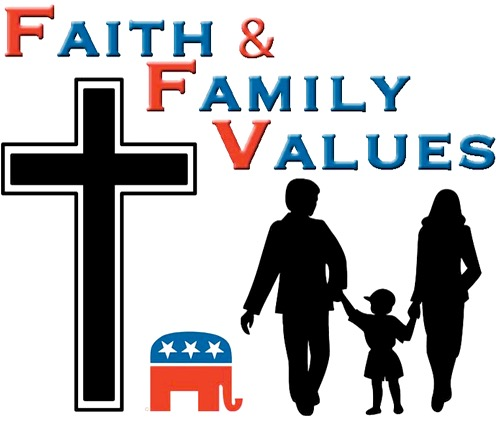 Family Values - 1